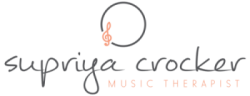 Supriya Crocker Music Therapist