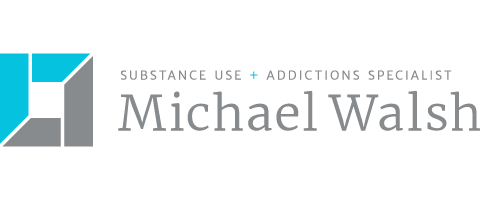 Michael Walsh Substance Use & Addictions Specialist